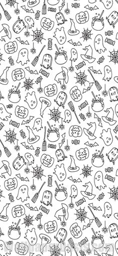 This design is available for iPhone 5 th… - Halloween Wallpaper Witchy Wallpaper, Cute Fall Wallpaper, Halloween Wallpaper Iphone, Cute Patterns Wallpaper, Holiday Wallpaper, Halloween Backgrounds, Cute Wallpaper Backgrounds, Of Wallpaper, Cute Wallpapers