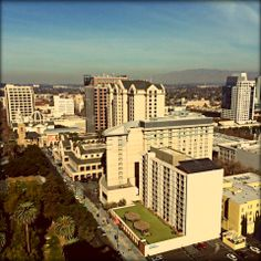 Make The Most Of Your California Travels With A Stay At San Jose Marriott Downtown Hotel Ious Rooms Renovated Venues And High Tech Amenities