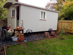 Beautiful handmade shepherd's huts in the heart of the picturesque South Lakes. Shepherds Hut, Cumbria, Lake District, Campsite, Glamping, Shed, Places To Visit, England, Outdoor Structures