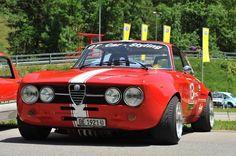 Alfa, Porsche, stuff with wheels, what I like