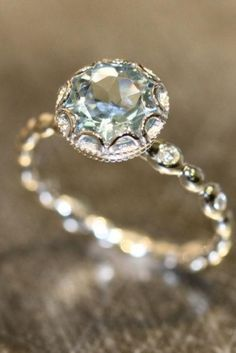 24 pretty engagement rings under $1,000.