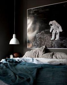 A darkbedroom - desire to inspire - desiretoinspire.net