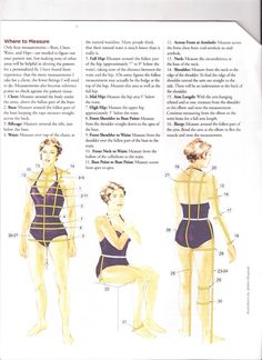 Morningstar Pinup: Measurements and Sizing