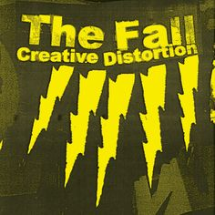 **The Fall - Creative Distortion** 2CD and DVD triple-pack of the British alternative legends filmed live at King George's Hall, Blackburn on 22nd September 2002.   Also partly available on vinyl (SECLP104 - Yarbles).  Release date: 27th Oct. Pre-order now!  secretrecordslimited.com #thefall #markesmith #postpunk #rock #punk #alternative #dvd #live #creative #distortion #secret #manchester