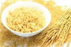 オーガニック玄米