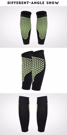 963209b32f Just US$4.76, buy Pair of Knee Compression Sleeves Leg Guard Protector  Bandage online shopping