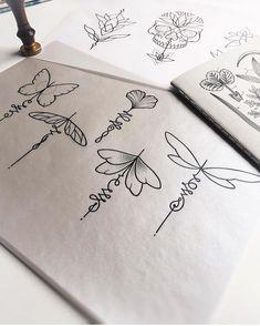 Feather Tattoo On Side - - - Viking Wolf Tattoo Mini Tattoos, Cute Tattoos, Beautiful Tattoos, Small Tattoos, Tatoos, Unalome Tattoo, Dr Tattoo, Tattoo Forearm, Tattoo Ink