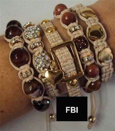 FBI - Fashion Brazil International - Shamballa