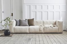 Mags Soft Module Sofa: Remodelista