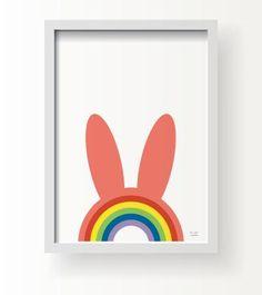 Bunnybow Colour