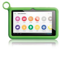 Amazon.com: XO 7-inch Kids Tablet XO-780: Computers & Accessories