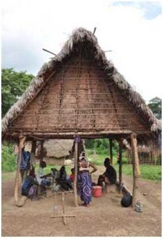 africa vernacular architecture