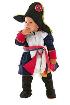 Baby Kostüm Napoleon: komplettes kreatives Kinderkostüm Napoleon, Baby Kostüm, Guys, Creative, Toddlers