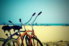 Cali bikes