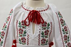 Christmas Sweaters, Costumes, Traditional, Long Sleeve, Sleeves, Tops, Women, Fashion, Blouses