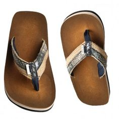 Lee Cooper Mens casual Brown SlipperS