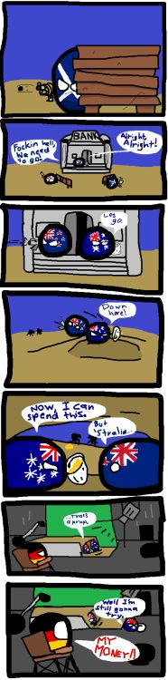 omg! Bank Robbers via reddit
