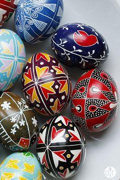 Idée pour décorer vos oeufs de #pâques #easter #eggs #DIY #bricolage #enfant