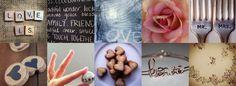 LOVE IS by jo gartin
