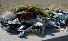 Un petit aperçu des millions de déchets qui polluent les océans
