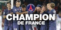 Le PSG sera-t-il Champion de France 2015 ? (sondage) - http://www.actusports.fr/123909/psg-sera-t-il-champion-france-2015-sondage/