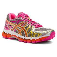 Asics GEL-Kayano® 20 found at #OnlineShoes