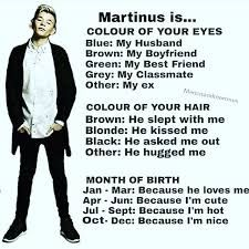 Martinus is my boyfriend,he slept with me,because he loves me❤️♥️♥️♥️ Hug Me, Kiss Me, Cute Twins, He Loves Me, Kissing Him, My Crush, Future Husband, New Music, Brown Hair