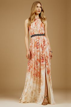 Wrap yourself in the sun-kissed warmth of #RobertoCavalli.