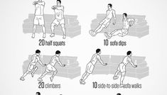 Have you ever seen someone with muscular shoulders and you immediately start wondering what kind of deltoid muscle exercises they are doing to get those results. Leg Workouts For Men, Fun Workouts, Best Calf Exercises, Calf Training, Best Workout Routine, Leg Press, Calf Muscles, Dumbbell Workout