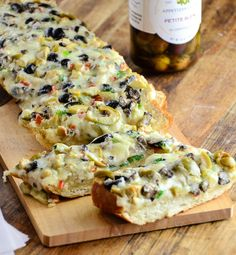 olive cheese bread-1-3