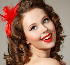 Wedding Makeup – Make those Lips Kissable