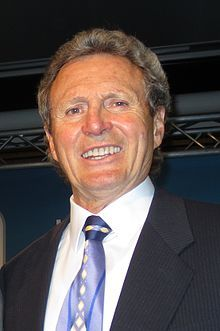 Paul Henderson Canadian former professional ice hockey player. Played in 1972 Summit Series