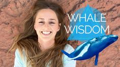 HOW WHALE WISDOM CHANGED ME - BRIDGET NIELSEN In this video Bridget shares about her spiritual experiences with the whales, dolphins, cetaceans and Sirian energy.   https://www.youtube.com/user/TheBridgetNielsen www.hybridchildrencommunity.org www.bridgetnielsen.com www.harmoniousearth.org