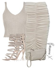 """""""Untitled #2883"""" by breannamules ❤ liked on Polyvore featuring WearAll and maurices"""