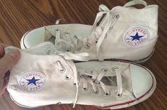 Mens Converse High Tops Chuck Taylor | eBay