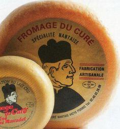 Fromagerie Le Curé Nantais à Pornic - Framboise à Pornic