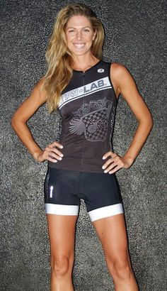 Triathlon LAB - Womens 2013 Triathlon LAB - Triathlon Racing Kit, $124.88 (http://www.triathlonlab.com/products/womens-2013-triathlon-lab-triathlon-racing-kit.html)