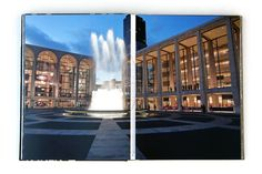 diller scofidio + renfro: lincoln center inside out