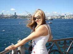 Я в Стамбуле