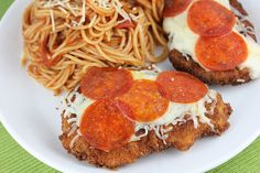 PIZZA CHICKENReally nice recipes. Every hour.Show me what you cooked!