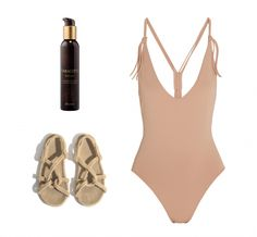Vogue Daily — Swimwear