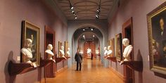 Image result for national portrait gallery interior