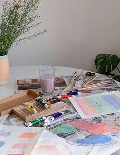 Home Decor Accessories, Decorative Accessories, Art Hoe Aesthetic, Photocollage, No Rain, Cheap Home Decor, Belle Photo, Artsy Fartsy, Art Inspo