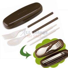 spoon/fork chopsticks