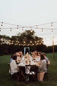 Private Wedding, Small Intimate Wedding, Intimate Weddings, Simple Weddings, Real Weddings, Small Backyard Weddings, Intimate Wedding Reception, Wedding Backyard, Reception Ideas