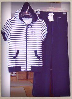 """Zinia"" summer clothes special photographed by ""Sie & Er Mode und Wasche"" at Ramonville Strasse 5, Karben Germany. #vampfashion #shopcorner"