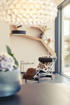 Fabulous Unser Musterhaus Wohnzimmer in Frechen bei K ln