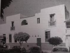 Casa Familia Barragán (1931) Chapala, Jalisco.