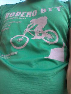 III Rodeno btt 2013