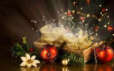 30 cute christmas wallpaper pictures